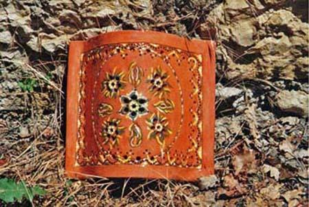 Vente produits artisanaux 01 c ramique tournage meubles for Applique murale exterieure en terre cuite